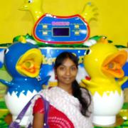 Naga Anusha P