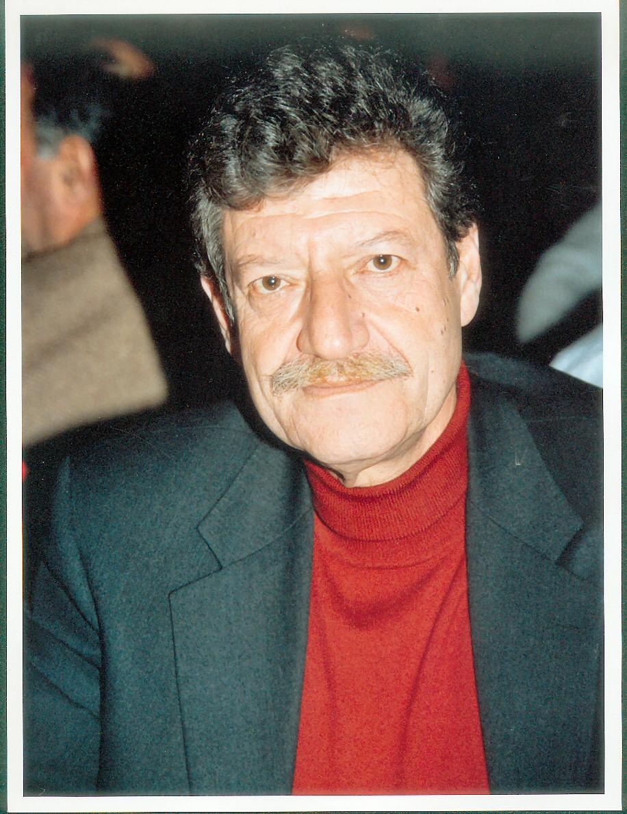 Markatos, Nicolas