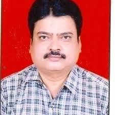 Basawaraj S Patil