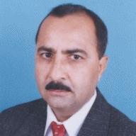Gul Majid Khan