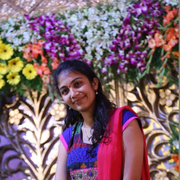 Haripriya A
