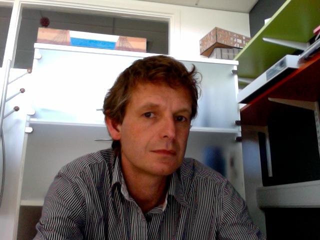 Mark Alston