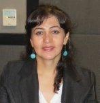 Nazanin Nafisi