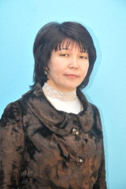 Makhatova Valentina Yerkinovna