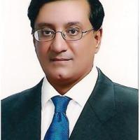 Nadeem A Kizilbash