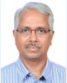 P. K. Sasidharan