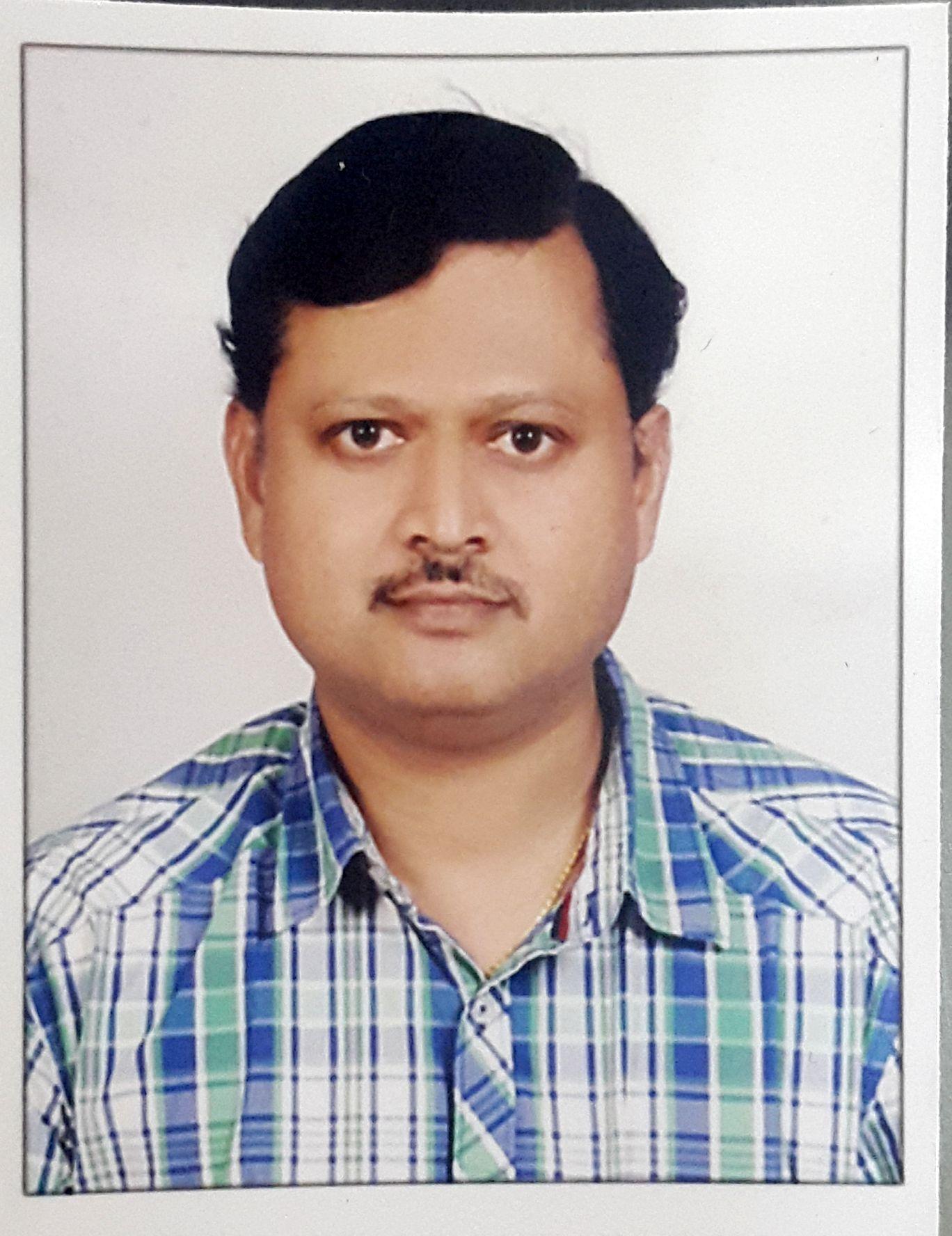 Vinayaka Vishnu Raje