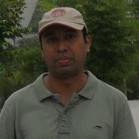 Md. Ezharul Hoque Chowdhury