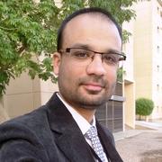 Syed Sameer A