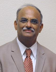 Krishnaswami Vijayaraghavan