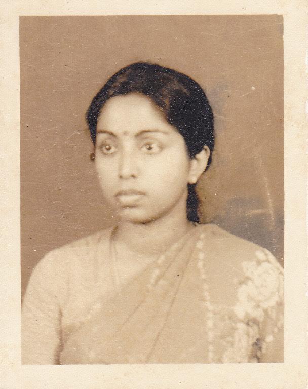 Mythily Ramanathan
