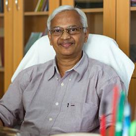 Chandrasekharan C Kartha