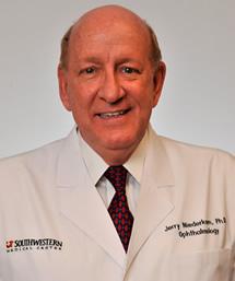 Dr. Jerry Y Niederkorn