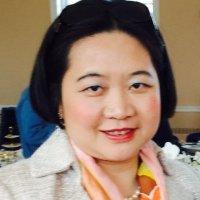 Tina Guanting Qiu