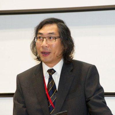 Aaron Lai