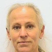 Birgitta Langhammer