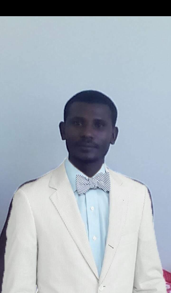 Mohammed Gedefaw Mammed