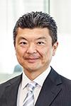 Takashi Kameda