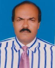 Dr. Binay Kumar Chakraborthy