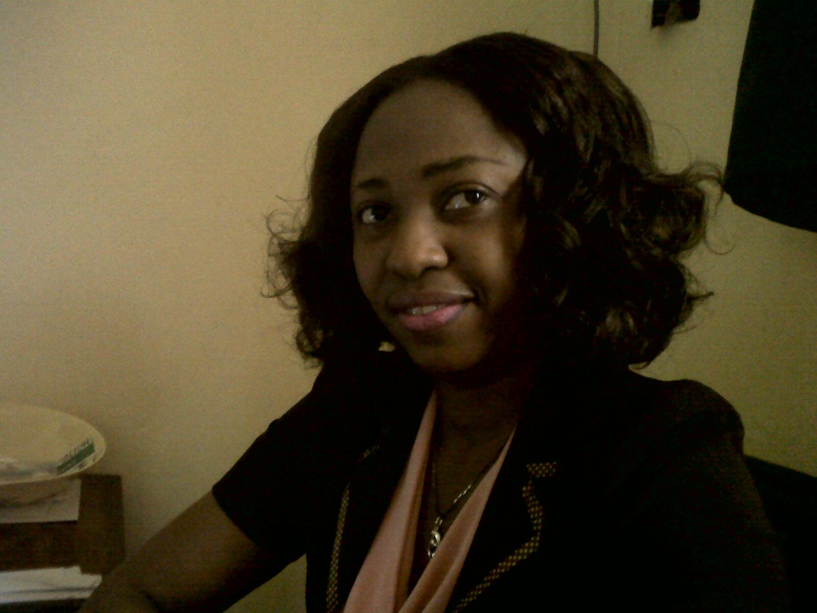 Dr. Nwoha Rosemary