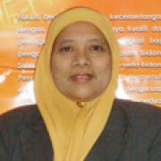 Azizah Hamid