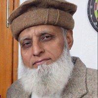 Zia Ur Rahman