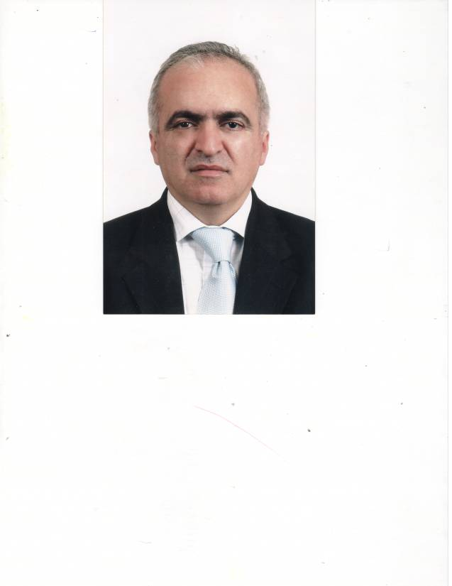 Elias Makhoul