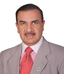 Dr. Faisal Abdullatif Alnasir