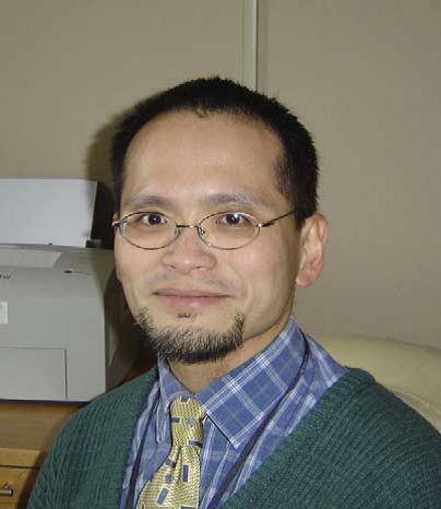 Lawrence Leung