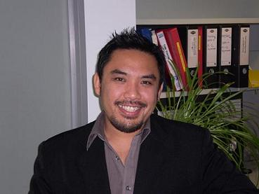 Shanton Chang