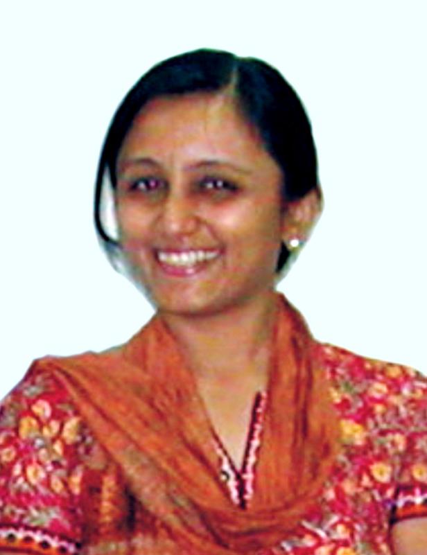 Lakshmi Rao K