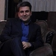 Seyed Ali Jafari Kenari