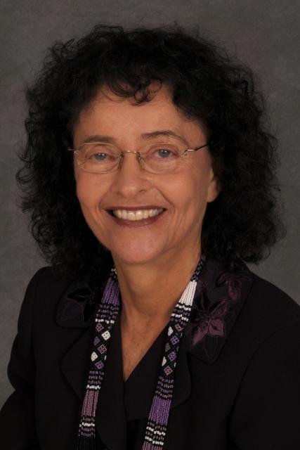 Dorothy S. Lane