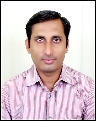 Rupesh Kumar Mishra