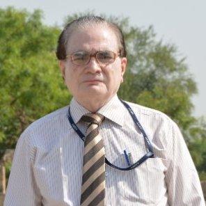 Amarendra Nath Pathak