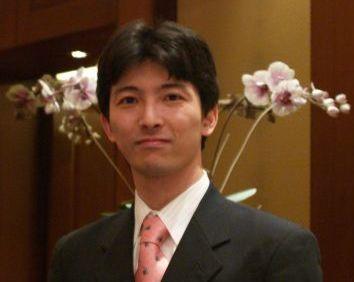 Norihito Kawashita