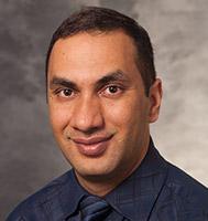 Sandesh Parajuli