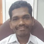 Mayadhar Barik