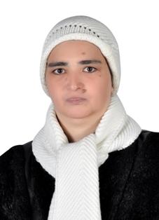 Sahar Mohamed Kamal