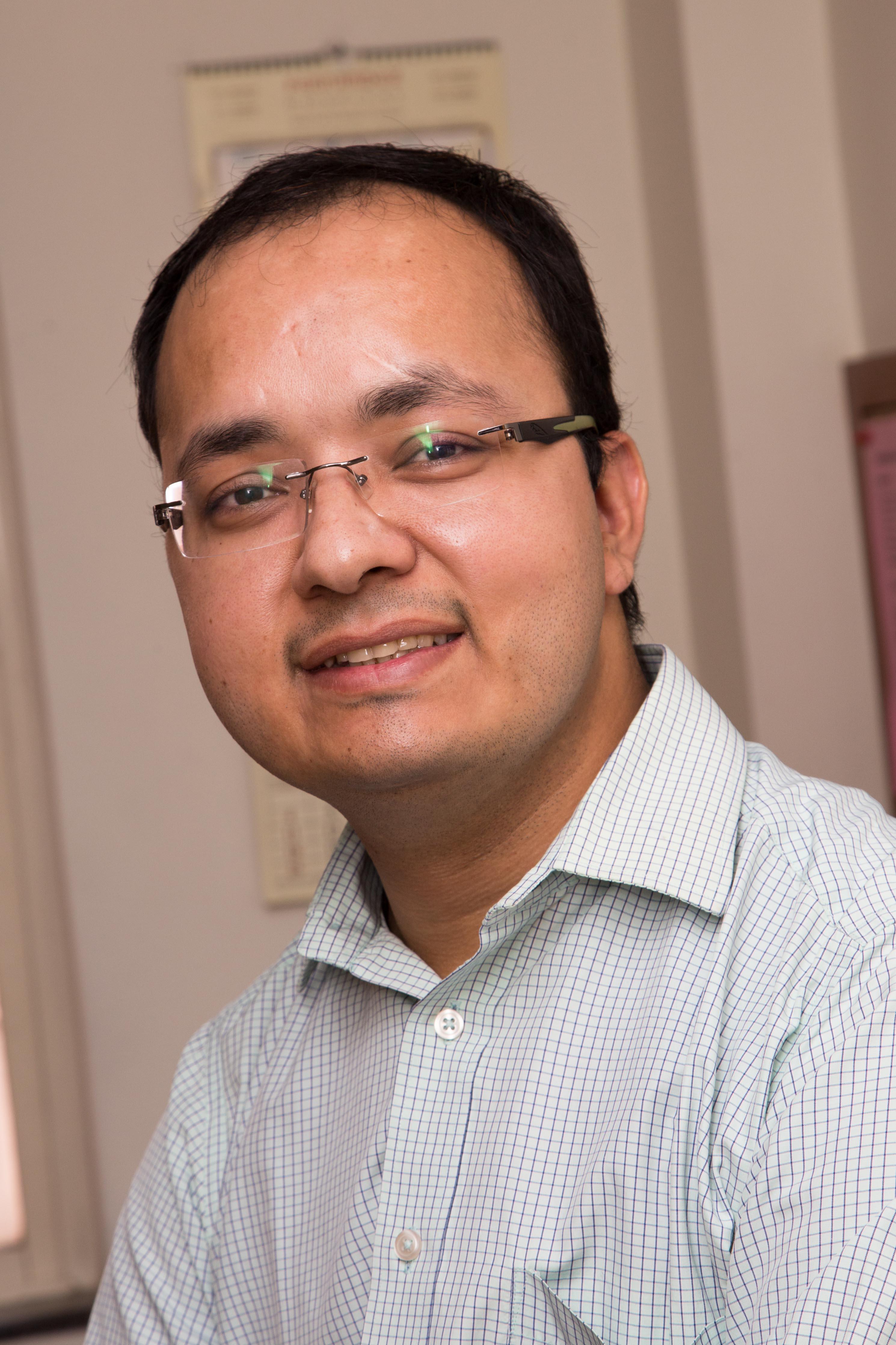 <b>Deepak Sharma</b> - journal-of-neonatal-biology-deepak-sharma-author-15866