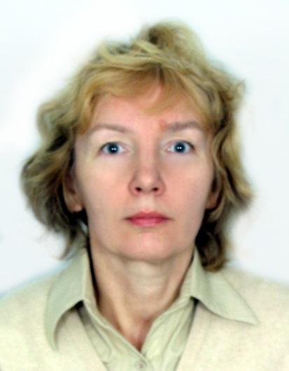 Olga V. Morozova