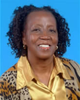 Esther Queen Mokhuane