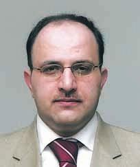 Mohannad Al-Qudah