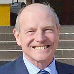 David J R Hutchon