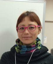 Sakiko Kanbara