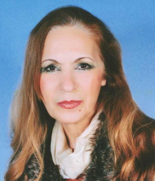 Vera P Simovska