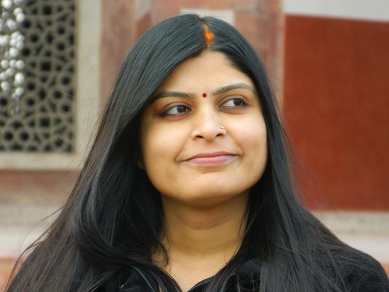 Priti Upadhyay