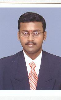 Subramaniam Sundaramoorthy