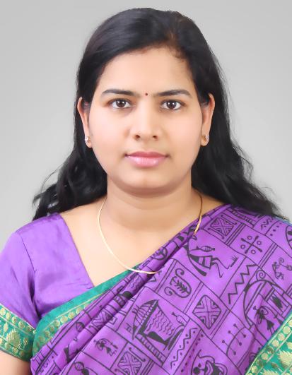 Jayashree Mohanty