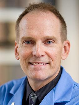 Stephen Locher